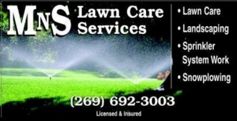 MnS Lawncare Services