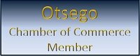 Otsego Chamber of Commerce Member
